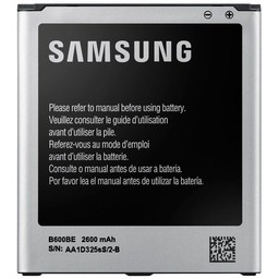 Samsung Galaxy S4 Originele Batterij