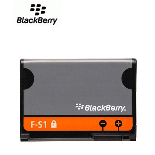 Blackberry Torch 9800 - F-S1 Originele Batterij / Accu