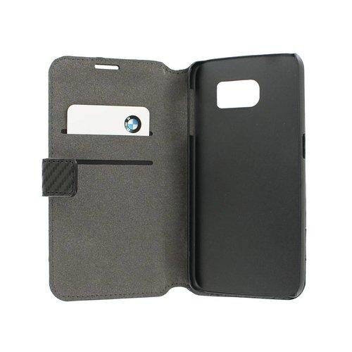 BMW M collectie Division Bookcase hoesje voor de Samsung Galaxy S6