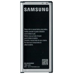 Samsung Galaxy Alpha Originele Batterij