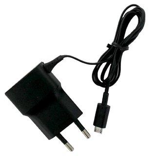 Originele AC-18E Micro-USB oplader - Zwart