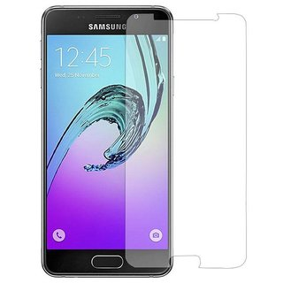 Samsung Galaxy A3 (2016) Screenprotector - Glas