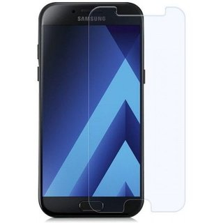 Samsung Galaxy A3 (2017) Screenprotector - Glas