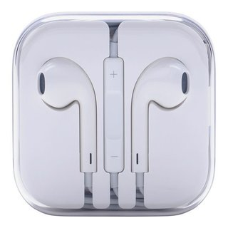 Originele EarPods met afstandsbediening en microfoon