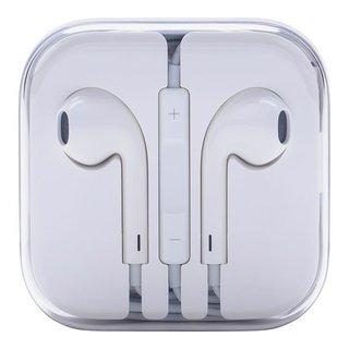 Originele in-ear EarPods met afstandsbediening en microfoon