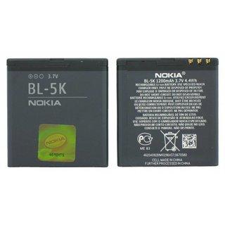 BL-5K Originele Batterij / Accu