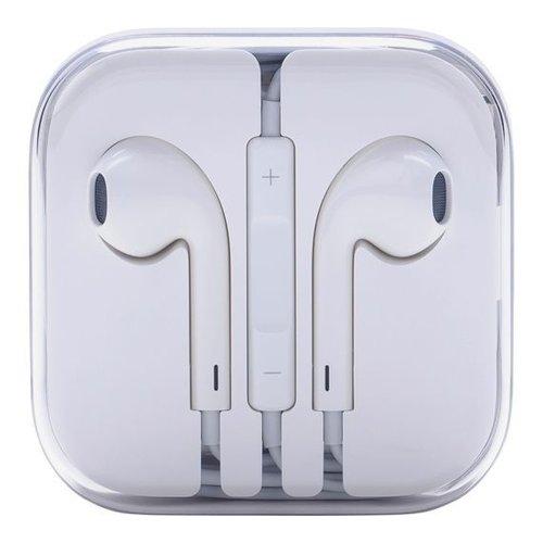 Apple Originele EarPods in-ear oordopjes met afstandsbediening en microfoon
