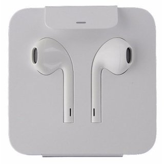 iPhone 7 / 7 Plus Originele Lightning in-ear EarPods met afstandsbediening