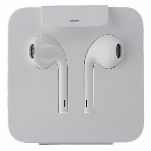 Apple iPhone 7 / 7 Plus Originele Lightning in-ear EarPods met afstandsbediening