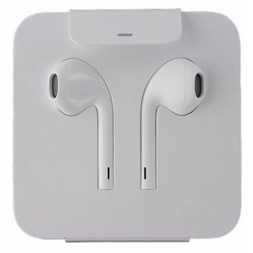 Apple iPhone 7 / 7 Plus Originele Lightning Earpods met afstandsbediening