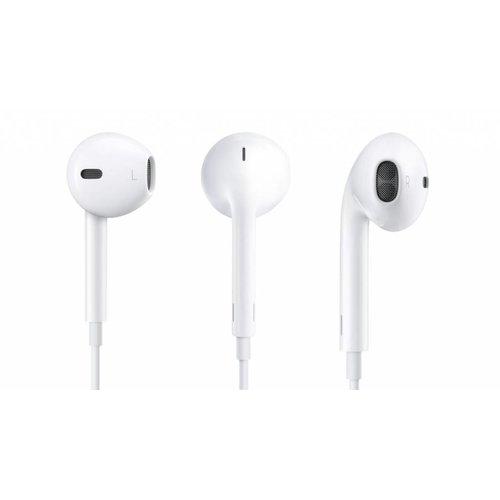 Apple Earpods Originele oordopjes met afstandsbediening en microfoon