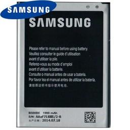 Samsung Galaxy S4 Mini Originele Batterij - Accu