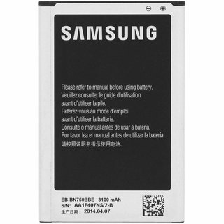 Galaxy Note 3 Neo Originele Batterij