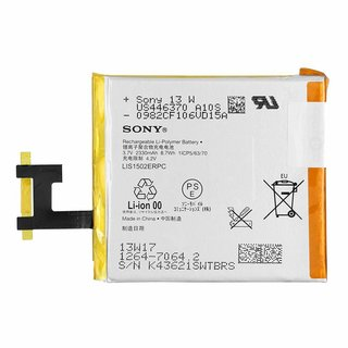 Xperia Z Originele Batterij
