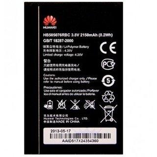 HB505076RBC Originele Batterij / Accu