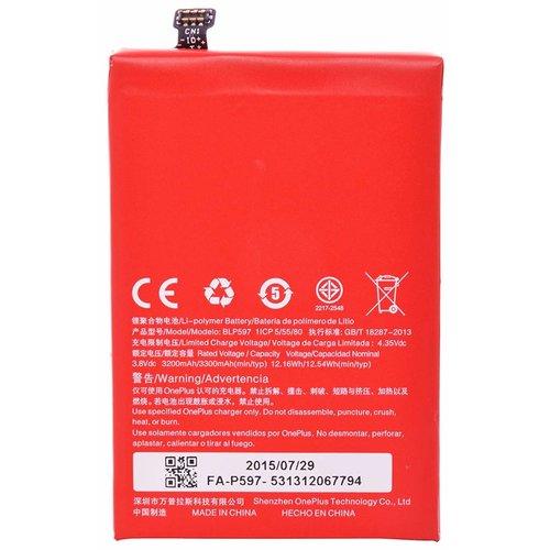 OnePlus 2 BLP597 Originele Batterij / Accu