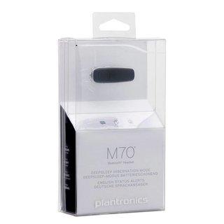 M70 Originele Bluetooth Headset - Zwart