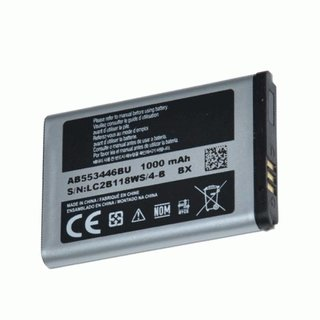 AB553446BU Originele Batterij