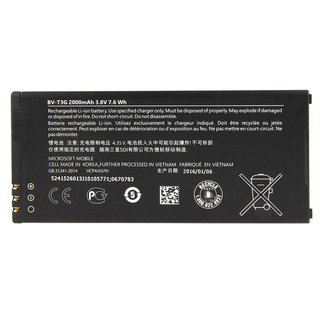 / Nokia BV-T3G Lumia 650 Originele Accu