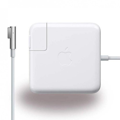 Apple 60W Originele MagSafe Lichtnet Power Adapter