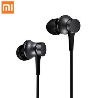 Mi Piston Basic In-Ear Headset - Oordopjes Mat Zwart