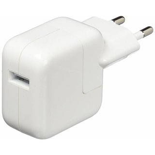 10W USB Originele Power Adapter Thuislader Kop - MC359ZM/A