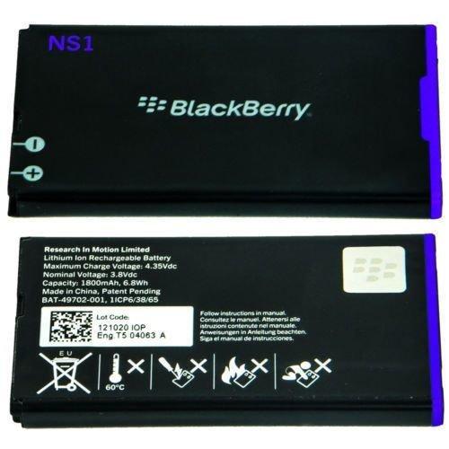 Blackberry Q10 NS-1 Originele Batterij / Accu