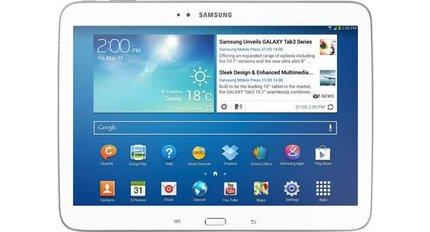 Galaxy Tab 3 10.1 inch