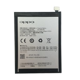 OnePlus X BLP607 Originele Batterij