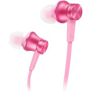 Mi In-Ear Headset - Oordopjes Roze
