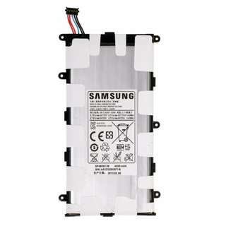 Galaxy Tab 2  (7.0 inch) SP4960C3B Originele Batterij