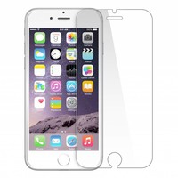Apple iPhone 6 Plus siliconen S-line (gel) achterkant hoesje - Zwart