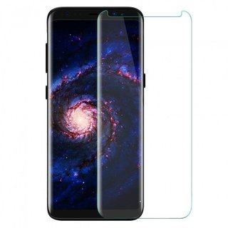 Samsung Galaxy S8 Plus Screenprotector - Glas