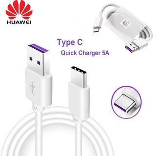 Originele USB 3.1 Type-C data + oplaadkabel - 100cm