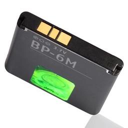 Nokia BP-6M Originele Batterij