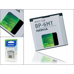 Nokia BP-6MT Originele Accu