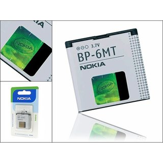 BP-6MT Originele Accu