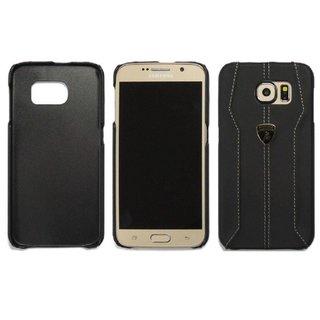Huracan-D1 Backcover hoesje voor de Samsung Galaxy S6 - Zwart