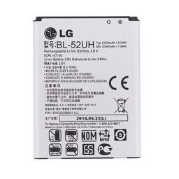 LG Optimus L70 BL-52UH Originele Batterij