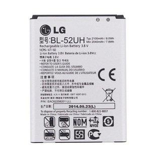 Optimus L70 BL-52UH Originele Batterij / Accu