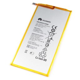 Huawei MediaPad T1 (8.0 inch) HB3080G1EBW Originele Batterij / Accu