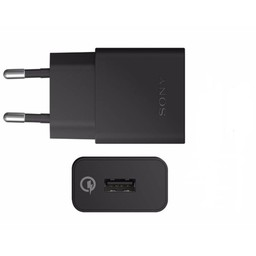 Sony Originele Fast Charging Adapter UCH10 - Kop
