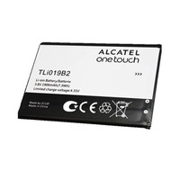 Alcatel One Touch Pixi First TLI014C7 Originele Batterij / Accu