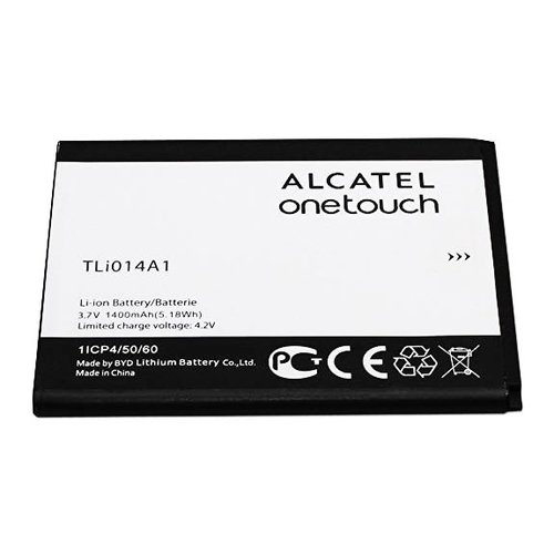 Alcatel One Touch Glory 2T / Inspire 2 / M'Pop TLI014A1 Originele Batterij / Accu