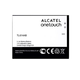 One Touch 991 TLI014AB Originele Batterij / Accu