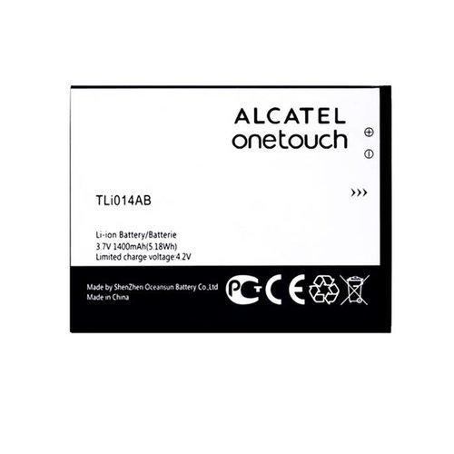 Alcatel  One Touch 991 TLI014AB Originele Batterij / Accu