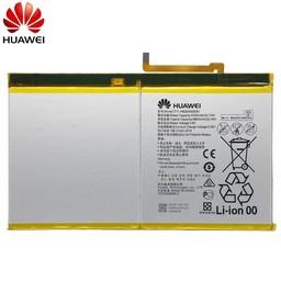 Huawei MediaPad M2 (10.0 inch) HB26A510EBC Originele Batterij / Accu