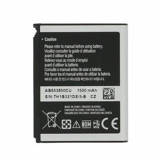 i900 Omnia AB653850CU Originele Batterij / Accu