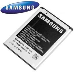 Samsung Corby 2 EB424255VU Originele Batterij