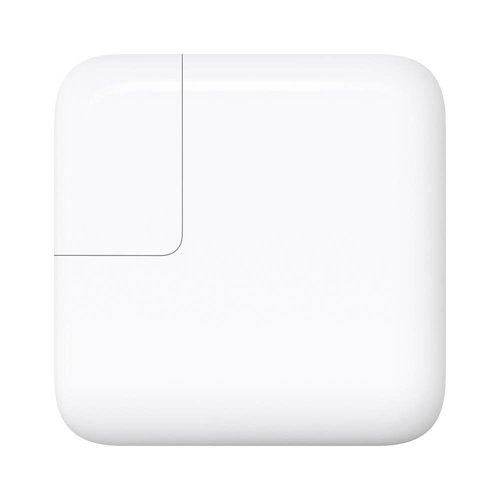 Apple 29W Originele USB Type-C Power Adapter - Wit